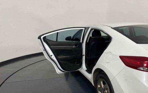 Venta de Hyundai Elantra 2018 usado Automatic a un precio de 239999 en Cuauhtémoc