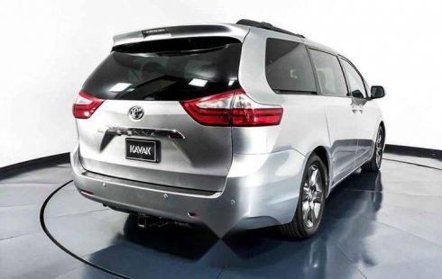 39975 - Toyota Sienna 2015 Con Garantía At