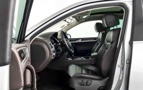 38222 - Volkswagen Touareg 2012 Con Garantía At
