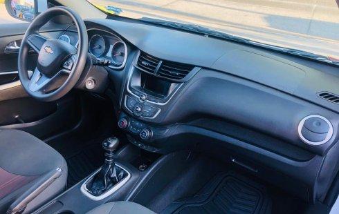Chevrolet Aveo LTZ 2018 barato en Zapopan