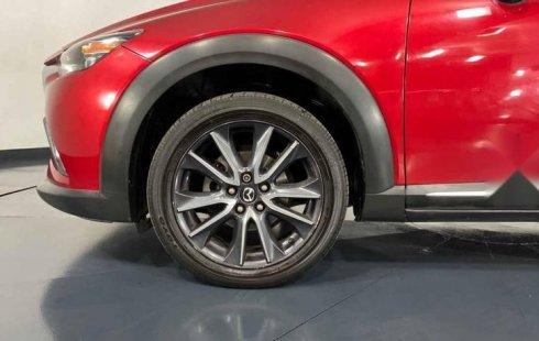 47127 - Mazda CX-3 2016 Con Garantía At