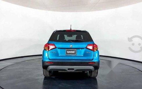 43210 - Suzuki Vitara 2016 Con Garantía At