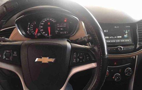 Pongo a la venta cuanto antes posible un Chevrolet Trax en excelente condicción