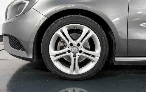 Se pone en venta Mercedes-Benz Clase A 2014