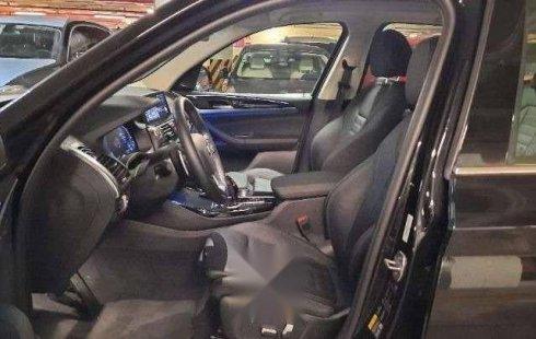 BMW X3 2020 barato en Guadalajara