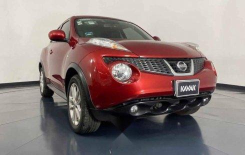 45955 - Nissan Juke 2014 Con Garantía At
