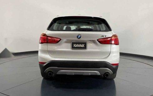 46430 - BMW X1 2016 Con Garantía At