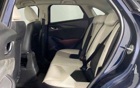 45443 - Mazda CX-3 2017 Con Garantía At