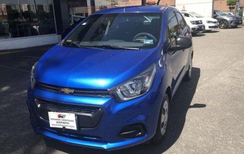 Chevrolet Beat 2019 barato en Texcoco