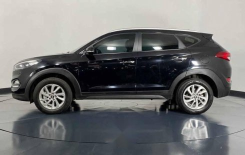 46936 - Hyundai Tucson 2018 Con Garantía At