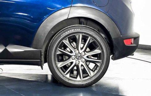 43110 - Mazda CX-3 2017 Con Garantía At