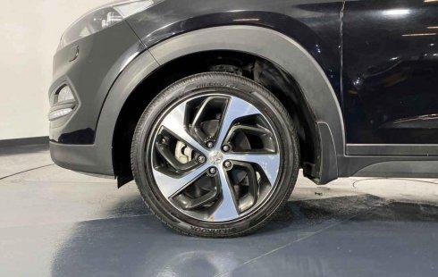Hyundai Tucson 2018 impecable en Cuauhtémoc