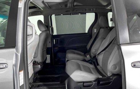 38725 - Toyota Sienna 2017 Con Garantía At