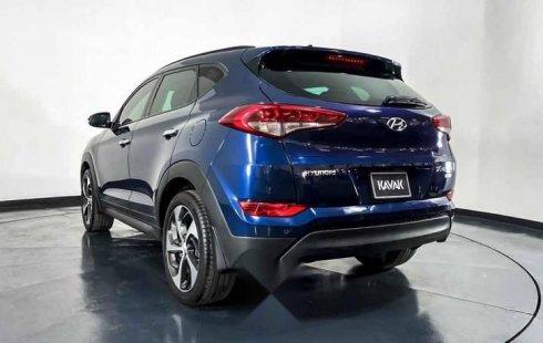 42285 - Hyundai Tucson 2018 Con Garantía At