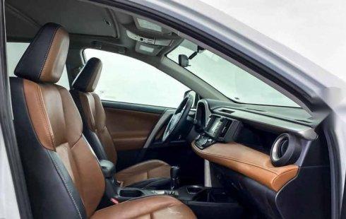 40836 - Toyota RAV4 2018 Con Garantía At