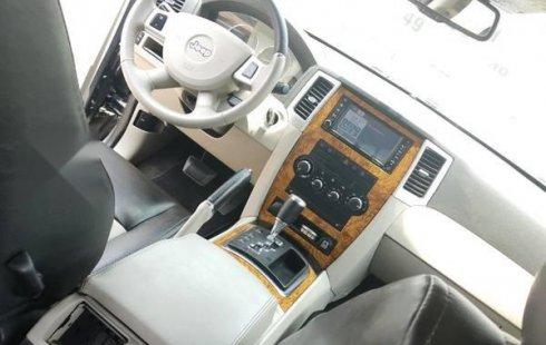 Jeep grand cherokee limited4x2 Automática