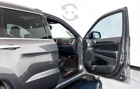 36913 - Jeep Grand Cherokee 2015 Con Garantía At
