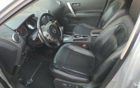 Nissan Rogue 2008 SL Equipada Eléctrica Piel Rines 4Cilindros Automática CD Aire/AC