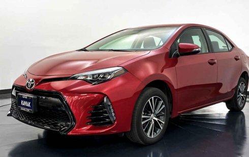 Se vende urgemente Toyota Corolla S 2018 en Cuauhtémoc