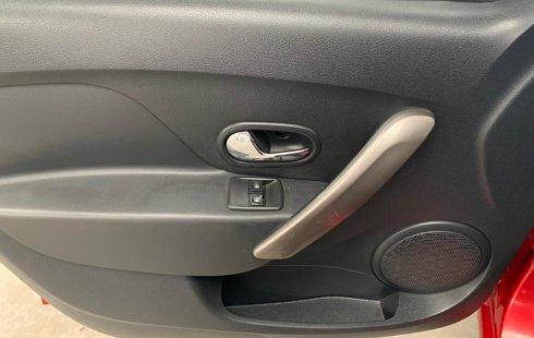 Venta de Renault Logan Dynamique 2017 usado Automática a un precio de 145000 en Texcoco