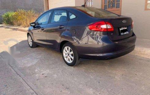 Venta de Ford Fiesta 2013 usado Automático a un precio de 109000 en Zapopan