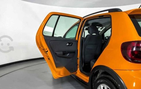 46090 - Volkswagen Crossfox 2015 Con Garantía Mt