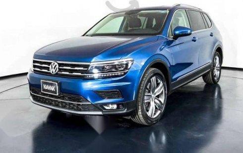 45819 - Volkswagen Tiguan 2018 Con Garantía At