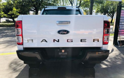 Se vende urgemente Ford Ranger 2015 en Zapopan