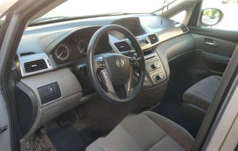 Venta de Honda Odyssey LX 2016 usado Automático a un precio de 340000 en Saltillo