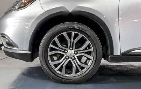 42267 - Mitsubishi Outlander 2017 Con Garantía At