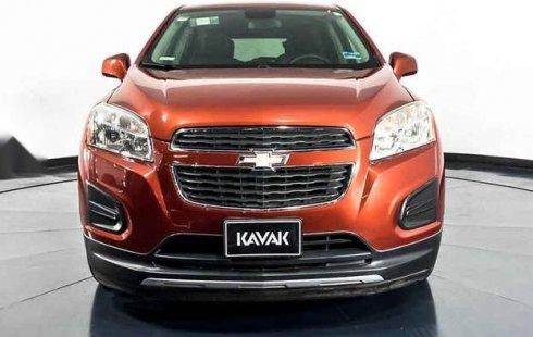 42051 - Chevrolet Trax 2015 Con Garantía At