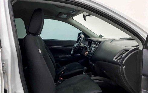 Auto Mitsubishi ASX 2015 de único dueño en buen estado
