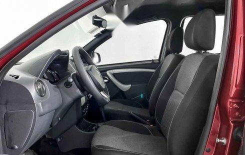 38913 - Renault Duster 2018 Con Garantía At