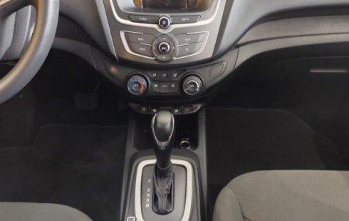Se vende urgemente Chevrolet Aveo 2020 en Azcapotzalco