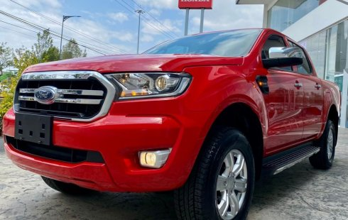Ford Ranger 2020 barato en Iztapalapa
