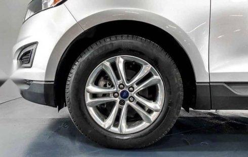 41749 - Ford Edge 2016 Con Garantía At