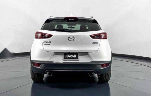 45246 - Mazda CX-3 2016 Con Garantía At