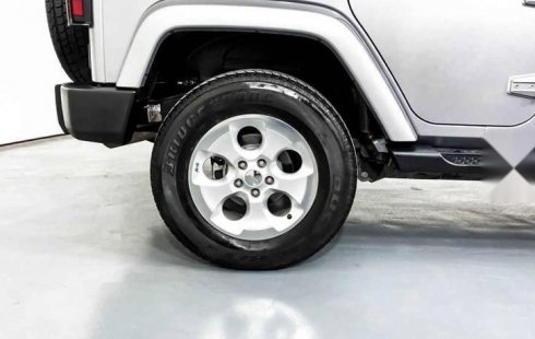 41576 - Jeep Wrangler 2014 Con Garantía At