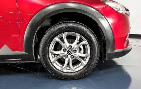 40277 - Mazda CX-3 2017 Con Garantía At