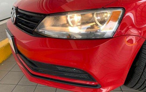 Se pone en venta Volkswagen Jetta 2.0 2016
