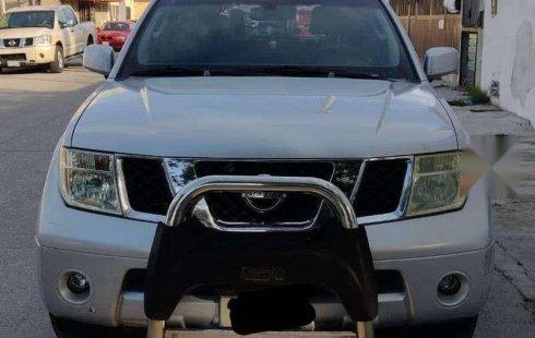 Nissan Pathfinder 2006 en buena condicción