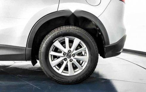 41909 - Mazda CX-5 2015 Con Garantía At