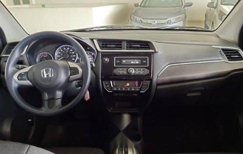 Honda BR-V 2018 1.5 Prime Cvt
