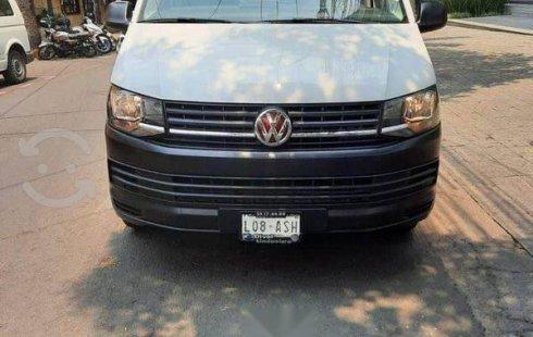 Pongo a la venta cuanto antes posible un Volkswagen Transporter en excelente condicción