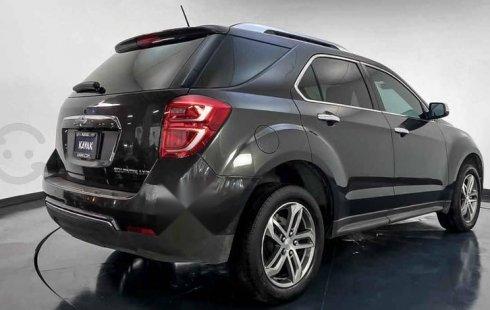 29637 - Chevrolet Equinox 2016 Con Garantía At
