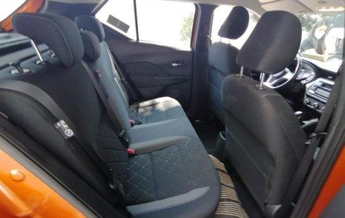 Nissan Kicks 2017 barato en Huixquilucan