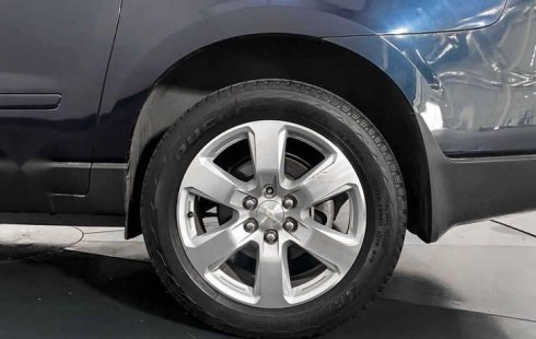31983 - Chevrolet Traverse 2017 Con Garantía At