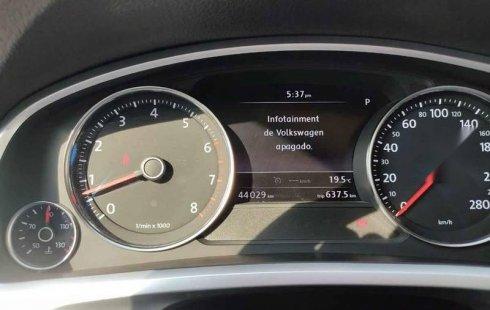 Volkswagen Touareg 2014 5p V6/3.6 Aut