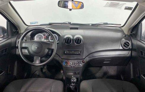 Se vende urgemente Chevrolet Aveo 2016 en Cuauhtémoc