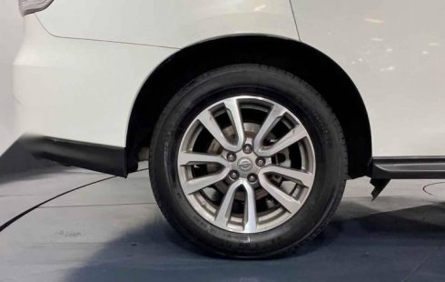 47366 - Nissan Pathfinder 2014 Con Garantía At